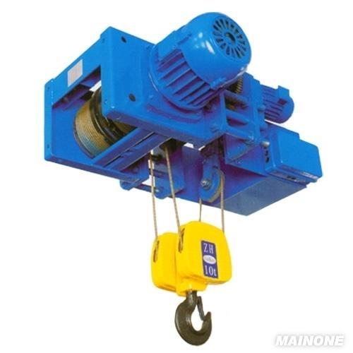 电机采用锥形转子电动机